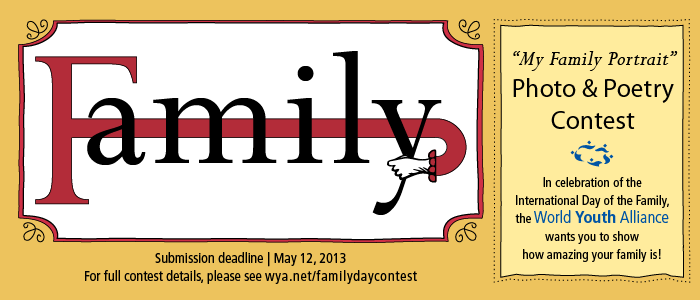 WYA_Day of Family_Banner _ webpage