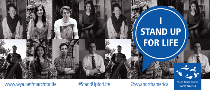 I Stand Up For Life_Websitebanner 700x300 white