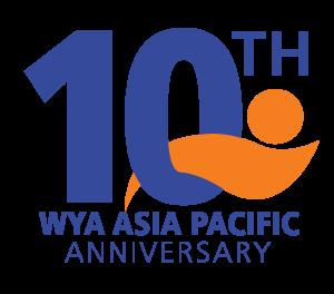 WYAAP 10th Logo