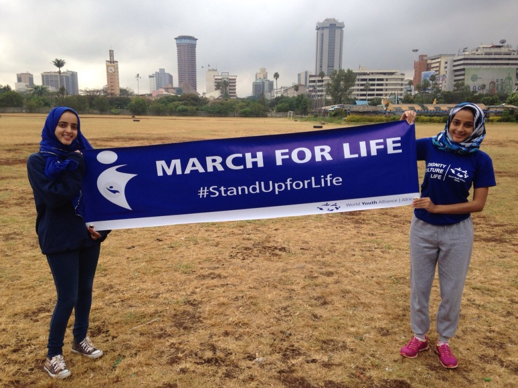 Life Week March for Life