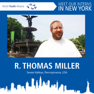 Meet Our Interns NY_R. Thomas Miller