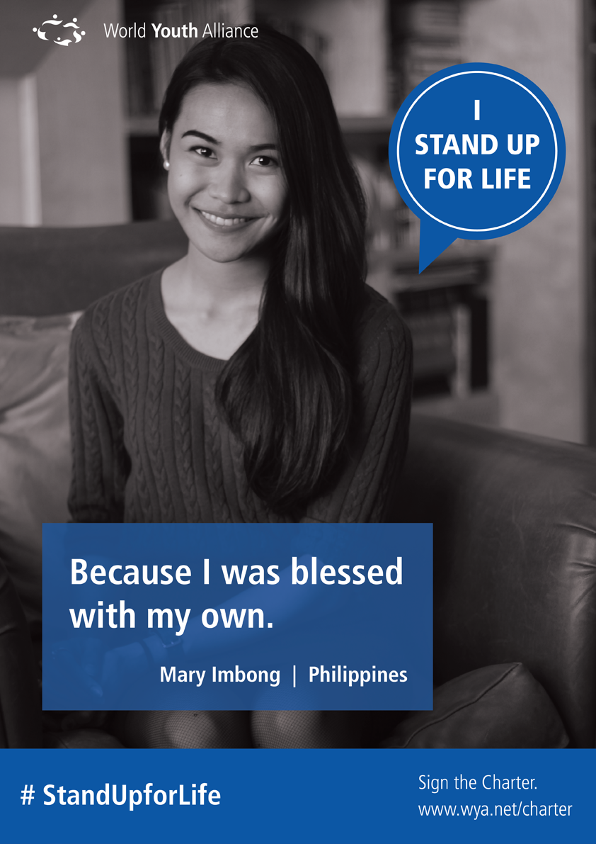 I Stand Up For Life Poster-02 72 dpi