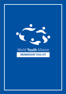 WYA Membership Toolkit Cover