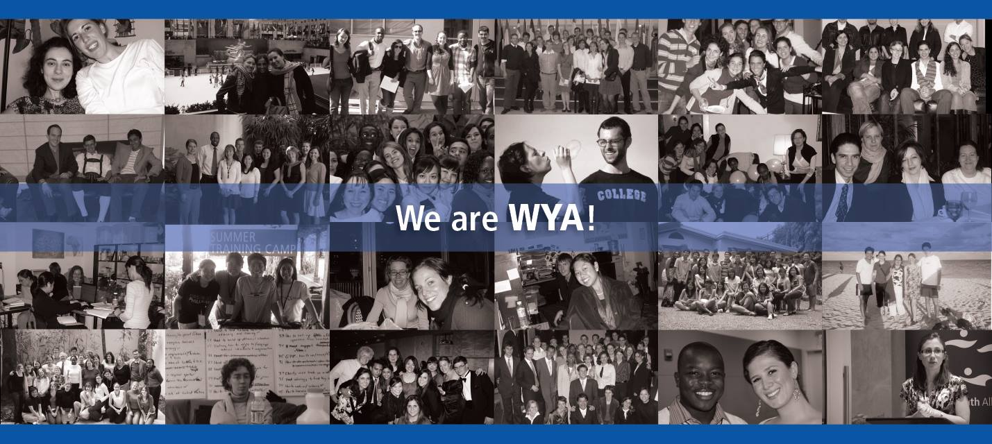 We Are World Youth Alliance