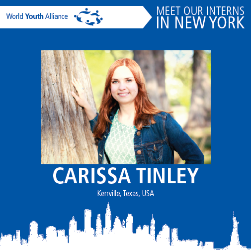 Meet Our Interns NY_Carissa