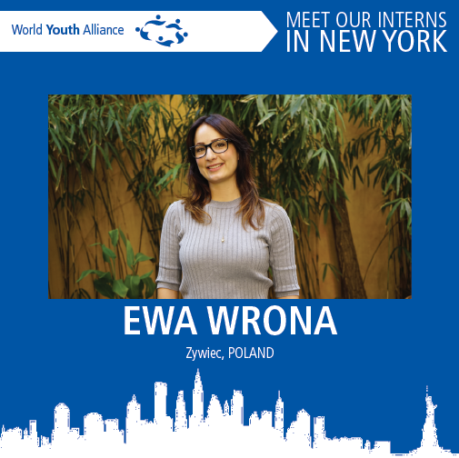 Meet Our Interns NY_Ewa