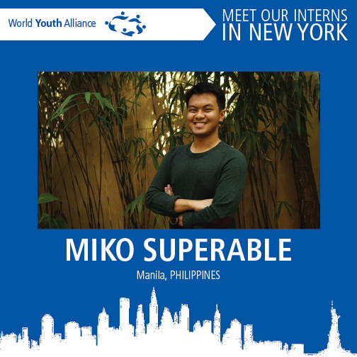 Meet Our Interns NY_Miko