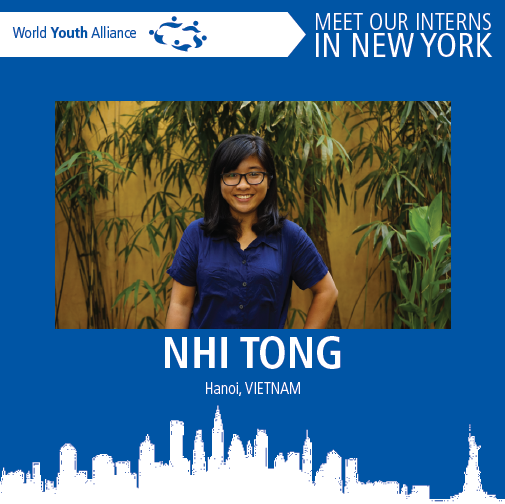 Meet Our Interns NY_Nhi