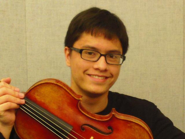 WYA Chamber Orchestra testimonial 2