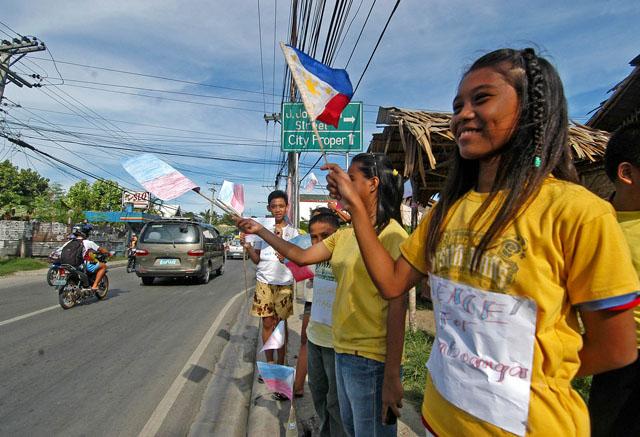 Credits to Froilan Gallardo (MindaNews)