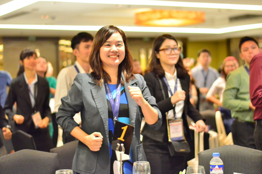 Teachers As Leaders Forum 2016 Workshop >> World Youth Alliance Emerging Leaders Conference